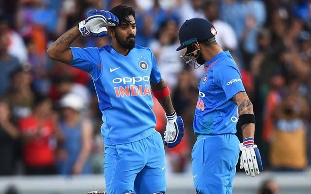 75475ad2141 ICC World Cup 2019  3 players who can bat at no. 3 if Virat Kohli bats at  four