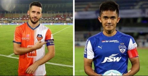 Coro or Sunil Chhetri? These five players will have a huge impact in the finals