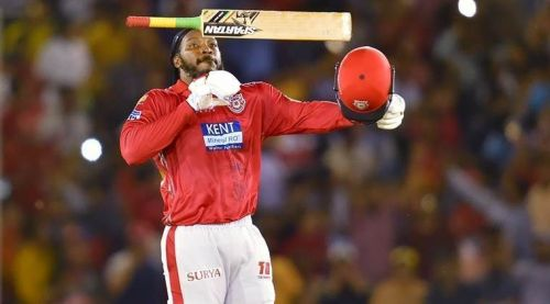 Gayle will aim for his maiden IPL title, probably one last time