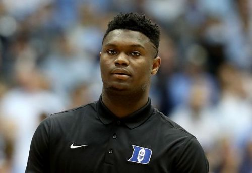 Zion Williamson forms part of Duke's current roster, which has been called the best for decades