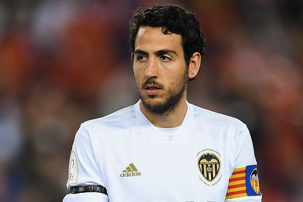 Parejo has grown to become one of the finest midfielders in La Liga at the moment