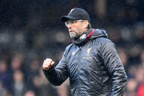 Liverpool benefit the most as this break could halt the momentum of rivals Manchester City