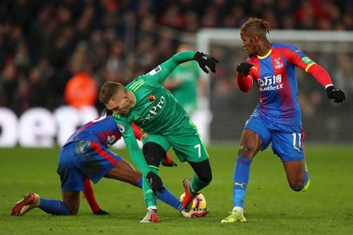 103 tackles in 26 games for Wan-Bissaka