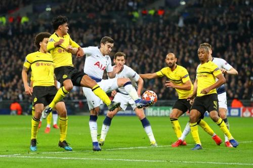 Can Tottenham Hotspur finally make it to the quarterfinals of the Champions League?