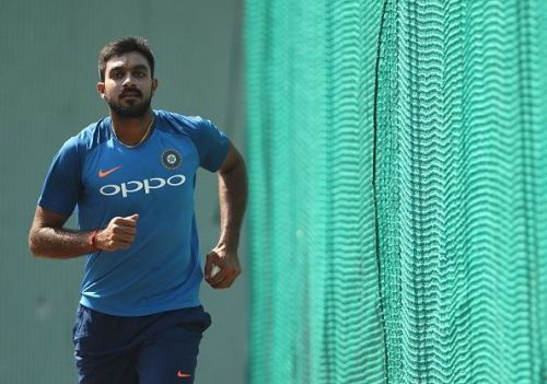 Shankar has worked hard on his game ever since the Nidahas trophy final