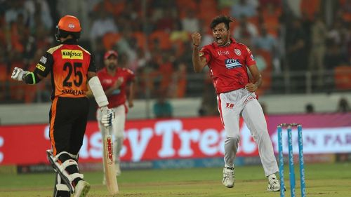 Game Changers for KXIP