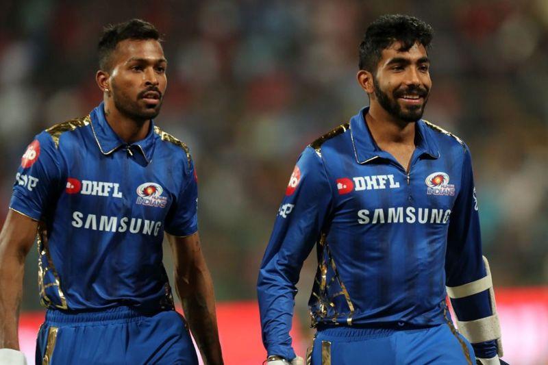 Mumbai Indians take on KXIP in match 9 of IPL 2019, Image Courtesy: IPLT20/BCCI