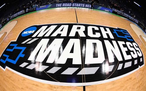 It's a long and intense road to the national championship and nobody is to be overlooked, even a 16 seed as the University of Virginia found out last year