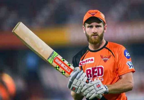 Williamson was exceptional as captain for SRH in 2018