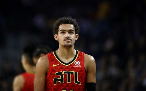 Trae Young had a terrific week filled with some inspiring performances
