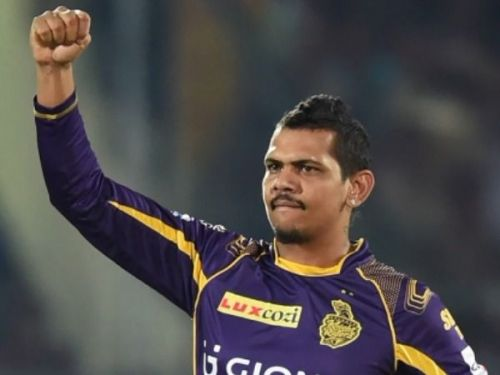 Sunil Nairne - The only bowler who has bowled a maiden in a Super Over