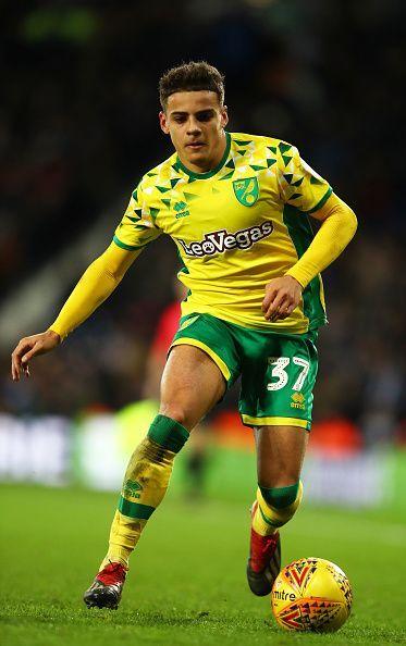 West Bromwich Albion v Norwich City - Sky Bet Championship