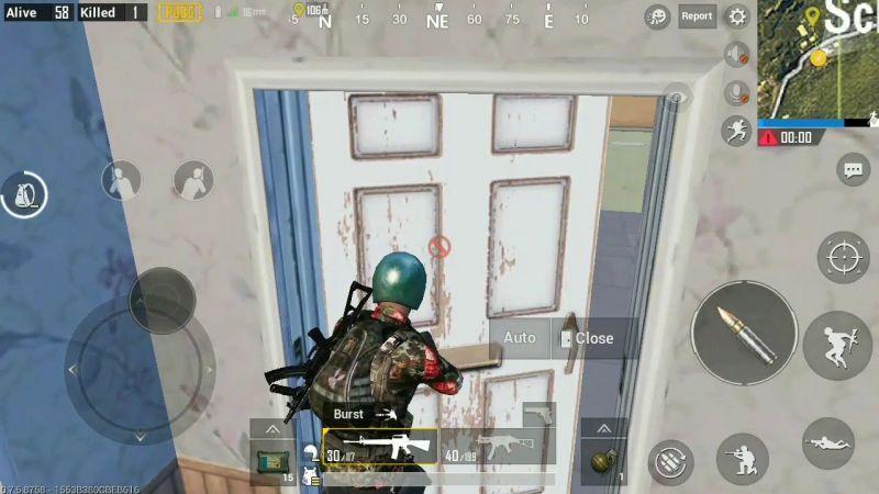 Image result for door pubg mobile