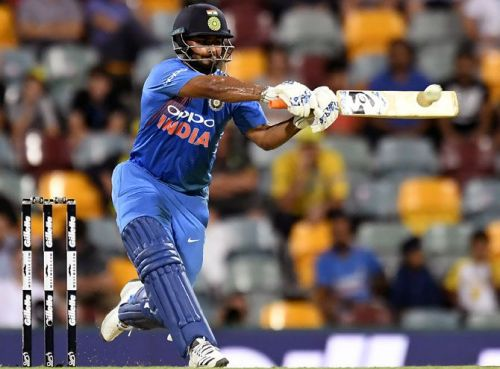 Pant should be given a chance to prove his ODI credentials