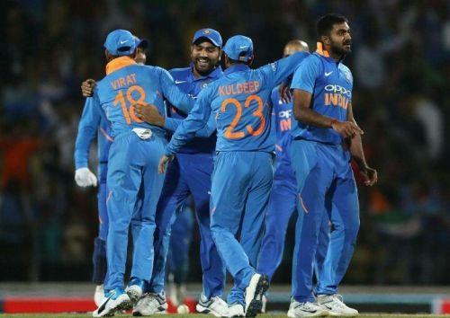 भारतीय दल