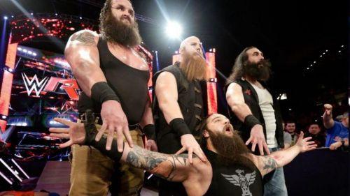 Bray Wyatt has fallen hard