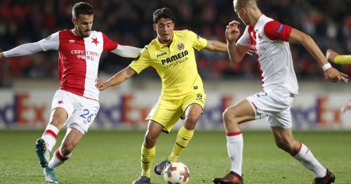 Fornals would be a great fit for Unai Emery's side