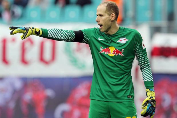 Gulasci has been a rock for RB Leipzig