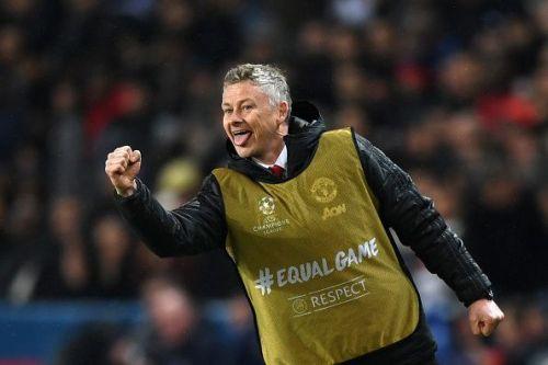 Manchester United are surging under Ole Gunnar Solskjaer