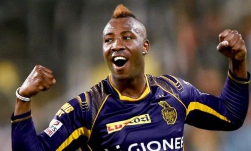 Will Andre Russell be a consistent performer in IPL 2019 for Kolkata Knight Riders?