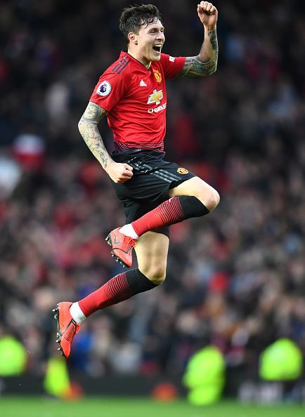 Victor Lindelof spend 4 seasons with the Portuguese giants