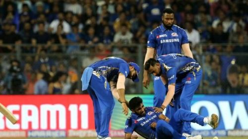 Will Bumrah play against RCB?