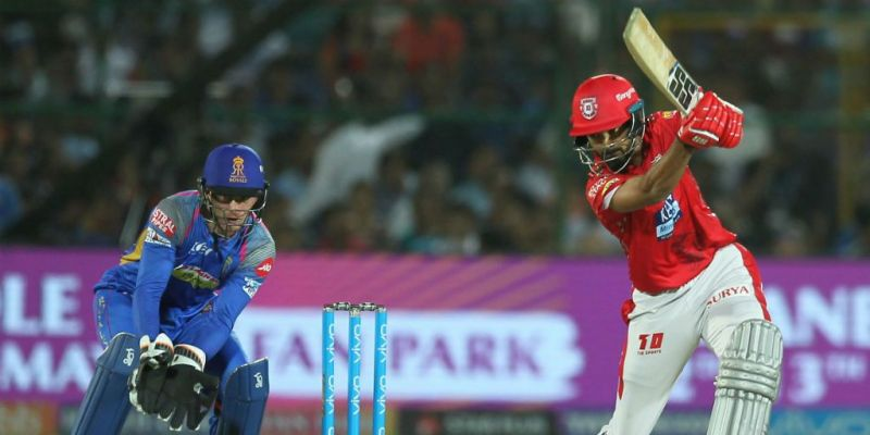 Buttler and Rahul will look to start their respective campaigns with a bang