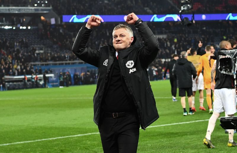 The man who can do no wrong at Manchester United