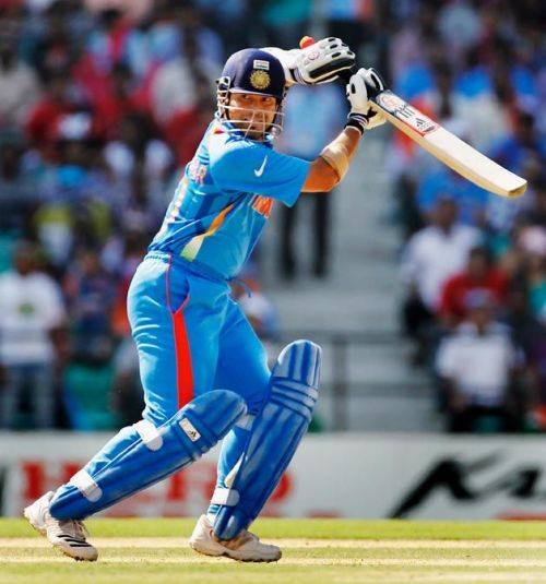 sachin tendulkar cricket world cup record