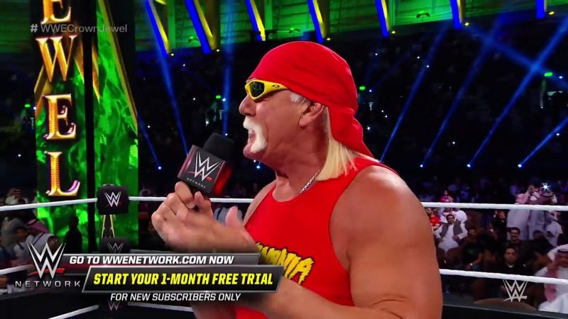 Hulk Hogan is a legend of the WWE but has quit or been fired several times only to return again