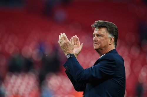 Legendary boss Louis Van Gaal - who announced his retirement this week - launched the careers of plenty of top players
