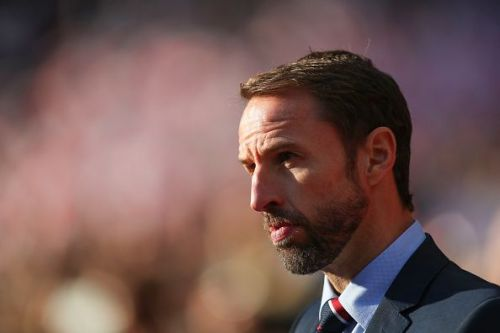 Gareth Southgate's latest England squad had some surprising selections