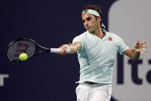 Roger Federer will have to be on top of his return games and find a way to put pressure on Isner's serve.