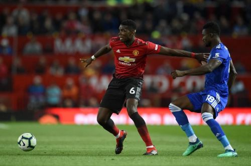 Becoming the player that can bring back United's glory days