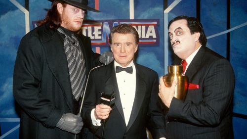 No one thought much of it at the time, but WrestleMania 7 included the dawn of The Undertaker's streak.