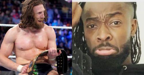 Kofi may not have a Bryan-esque moment at WrestleMania 35.