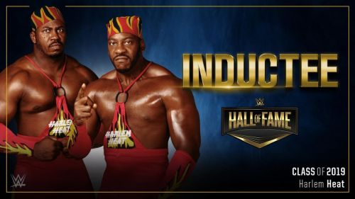 Booker T and Stevie Ray Hall of Fame bound