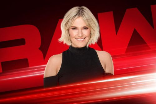 Is Renee Young's RAW career in dire straits?