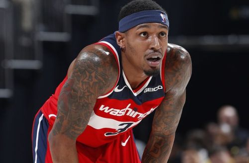 Wall's season-ending injury was the final nail in the coffin for the Wizards.