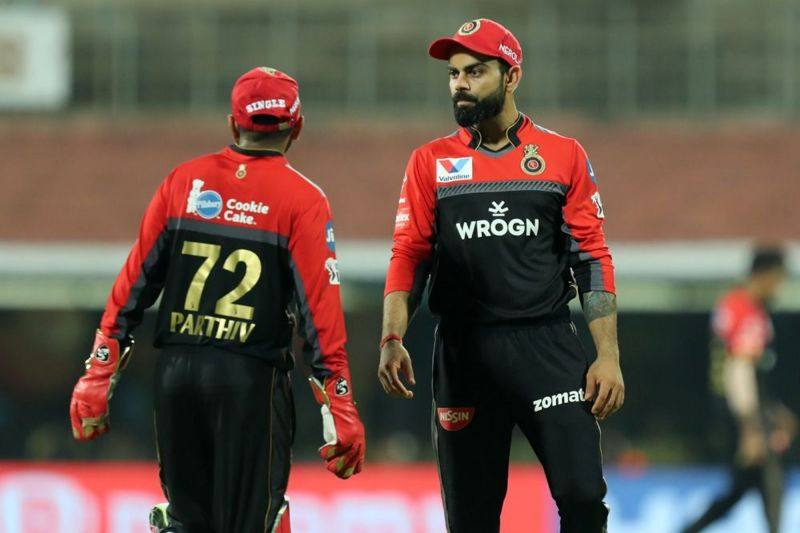 The teams have to make few changes before they start their second matches. (Image Courtesy: IPLT20)