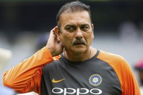 Ravi Shastri - Tough times ahead for the Indian Head Coach