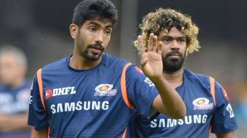 Extra Responsibility in the Head of Jasprit Bumrah.