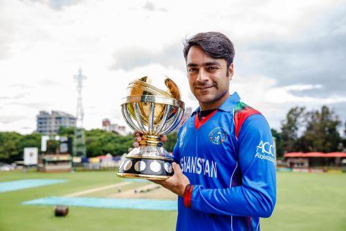 Rashid Khan - The inspiration behind Afghanistan Cricket