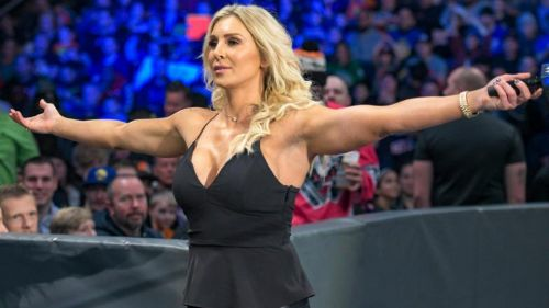 Charlotte, the cornerstone of the women's revolution