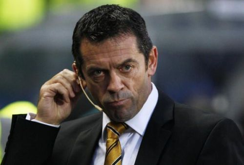 Phil Brown took charge at Pune City for their last 6 ISL games