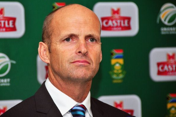 Gary Kirsten will be looking to improve his Win percentage in IPL 2019 with RCB.