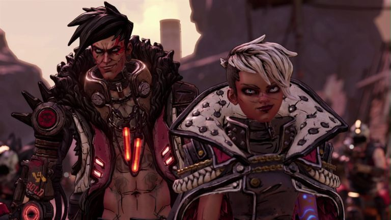 Borderlands News: Borderlands 3 revealed in new epic trailer