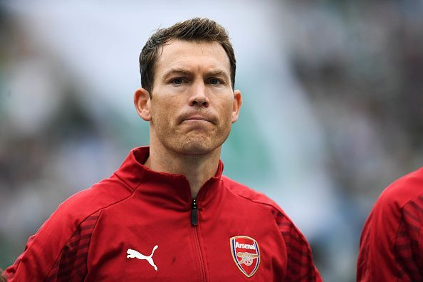 Stephan Lichtsteiner Profile Picture