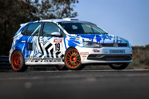 VW Polo - Winter Project