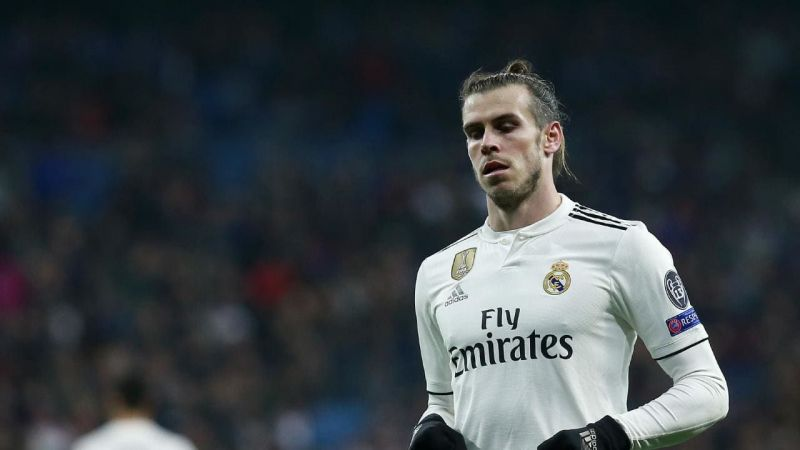"6c26c28bf Bale must become an a   hole to succeed at Real Madrid"" – insists ..."